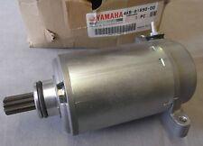 Genuine Yamaha YFM350 YFM400 Starter Motor 4KB-81890-00