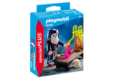 Playmobil Special 9096 Alchemist sorcerer magic Potions NEW BOXED Worldwide