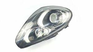 Passenger HID Headlamp Assembly 7P5941752G OEM 11 12 13 14 Porsche Cayenne