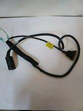 Lot of (3) Ge Ericsson 19B802554P2 802554P2 Radio Control Cable i2