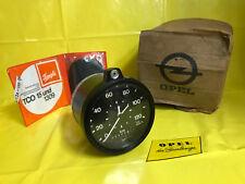 New Original Opel Blitz Tacho +Voyage Data Recorder 1,75 +1,9 Tonner Hymer