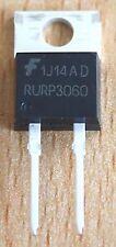Ultrafast Diode 600V 30A , RURP3060
