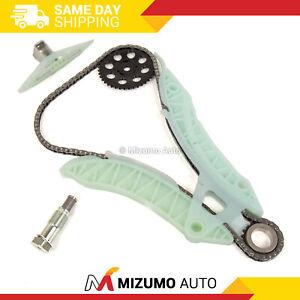 Timing Chain Kit Fit 07-12 Mini Cooper 1.6L N14B16C R55 R56 R57 R58 R59