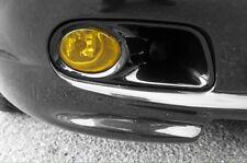 BMW E46 98-05 M-Sport Front Bumper Fog Light Covers
