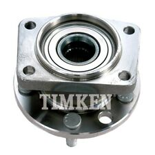 Wheel Bearing and Hub Assembly Rear TIMKEN HA590174 fits 02-08 Jaguar X-Type
