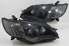 2003-06 JDM Subaru Liberty BPE BP5 BL5 Outback Legacy HID Headlight Lamp Wrx STi