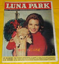 LUNA PARK 1964 n. 1 Angie Dickinson, Danny Kaye, Rod Taylor