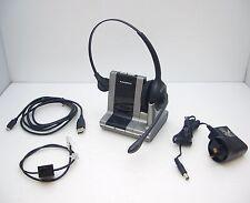 Plantronics WO300/A Savi Office Mono Wireless Headset 81794-04 for Phone and PC