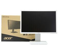 Écran 22 Pouces Acer B223WL 16 : 10 Led LCD Écran Large Écran Business Série