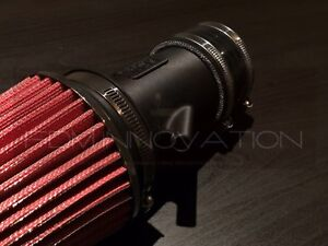 Mazda 2 FDMi Performance Short RAM Intake Induction Kit-Suits 1.3 and 1.5 Engine