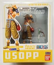 "Bandai Usopp (New World Version) ""One Piece"" - Figuarts Zero"