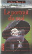 GRAHAM MASTERTON LE PORTRAIT DU MAL