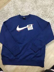 Nike Sweatshirt XL BNWOT