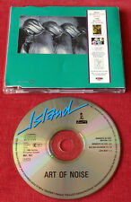 Art of Noise Moments In Love +3 1992 GERMANY CD MAXI come nuovo MINT JEWEL CASE MCD