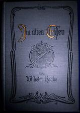 Deutsche antiquarische Bücher mit Belletristik-Genre von 1900-1949