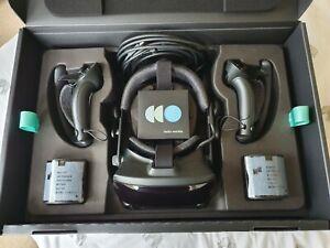 Valve Index : VR full kit, mint condition