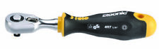 "Felo 61481 Felo R-GO Ratchet 1/4"" - Lifetime Warranty - Made In Germany"