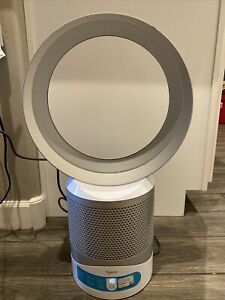 Dyson Pure Cool Link Air Purifier and Fan Silver White MSRP $399
