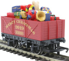 Hornby 2019 Christmas wagon, new in box