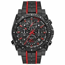 Bulova 98B313 Precisionist Chronograph Wristwatch for Men
