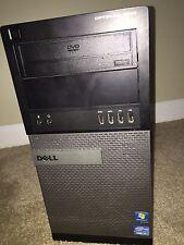 Budget Gaming PC ~ Dell Optiplex 7010 ~ i7 3770 ~ GTX 750ti ~ 8GB RAM ~ 250GB HD