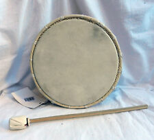 Bhodran / Shamanic Frame Drum & Beater - BNWT