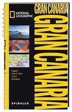 Reiseführer Gran Canaria Spirallo von Tony Kelly (Taschenbuch)