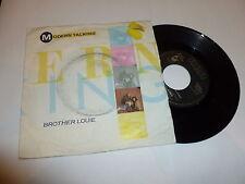 "MODERN TALKING - Brother Louie - Scarce 1986 UK 7"" Juke Box vinyl single"