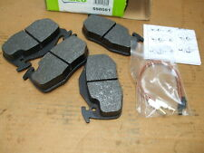 PEUGEOT 205 305 309 405 CLIO EXTRA FRONT BRAKE PADS NEW