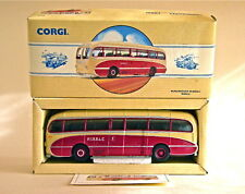 CORGI CLASSICS 97173 BURLINGHAM SEAGULL RIBBLE COACH - Mint Boxed