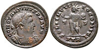 CONSTANTINE THE GREAT (310-313 AD) AE Follis. Trier #RB 6292