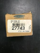 Banner Engineering SP12SRLQD/27743 Remote Sensor Receiver