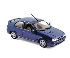 NOREV 511907 -  Renault 19 16S 1992 Sport Blue 1/43