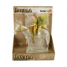 Figurine Collection Schleich Bayala 42044 Set Riding Elf Tinuveel New