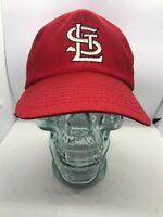 Vintage St Louis Cardinals Mesh Snapback Trucker Hat Adjustable Baseball Cap MLB