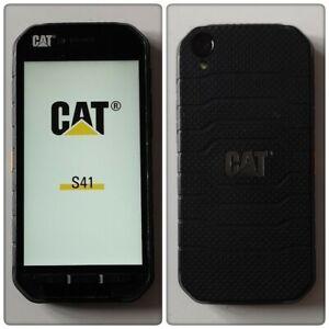 CAT S41 Dual SIM Rugged Smartphone (Unlocked), 32GB.