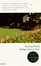 Independence Day (Harvill Panther), Ford, Richard | Paperback Book | Good | 9781