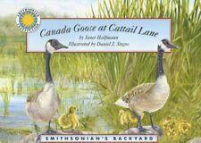 B0046HALW0 Canada Goose at Cattail Lane (Smithsonians Backyard)