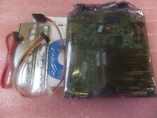 New Intel DN2800MT BLKDN2800MT, 2 X SO-DIMM DDR3,  Mini-ITX with Atom N2800