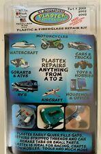 Plastex #2002 Standard Black Kit