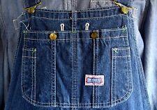 Vintage Big Smith jelt denim overalls