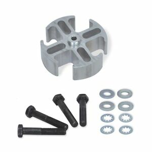 FLEX-A-LITE 14548 - 1-inch Fan Spacer Kit