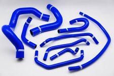 Autobahn88 Silicone Radiator + Heater Hose Fit MAZDA MX-5 Roaster NB Mark2 98-05