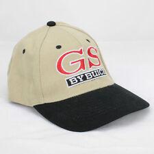 GM GS by Buick Grand Sport US Muscle Car Basecap Mütze Trucker Baseball Cap NEU