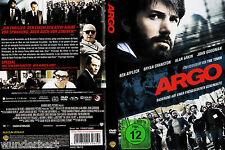 *- DVD - ARGO - Ben AFFLECK/Bryan CRANSTON/Alan ARKIN/John GOODMAN 115 min (2012