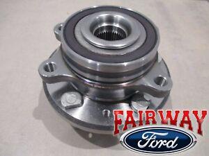 09 thru 19 FLEX OEM Genuine Ford Front OR Rear Hub Wheel Bearing NEW