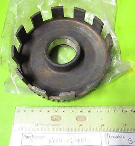 Montesa Cappra 250 VR Rickman Clutch Basket p/n R069 06 001 or 5363.018 NOS 73M