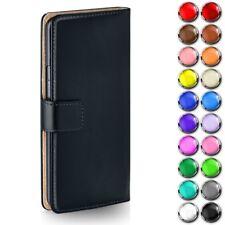 Book Case Handyhülle Handy Tasche Klapp Hülle Schutz Hülle Flip Case Wallet Etui
