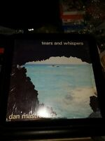 "Dan Mastroianni ""Tears & Whispers"" Private Mayforth Synth Funk Jazz Soul LP RARE"