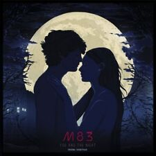 M83 - YOU AND THE NIGHT [CD]